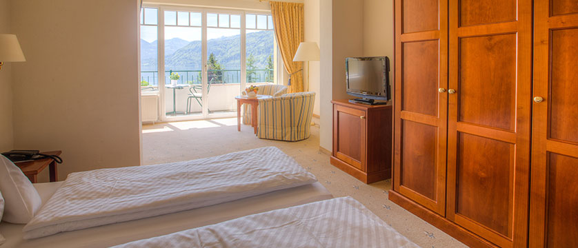 Hotel Billroth, St. Gilgen, Salzkammergut, Austria - bedroom with lake view.jpg